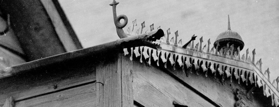 Harjumaa kalmistud. Inventariseerimine  V