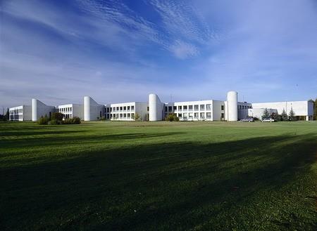 XX sajandi arhitektuur