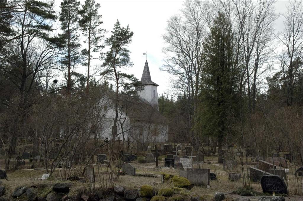 Kassari kabeliaed  Autor M. Mõniste  Kuupäev  06.04.2007