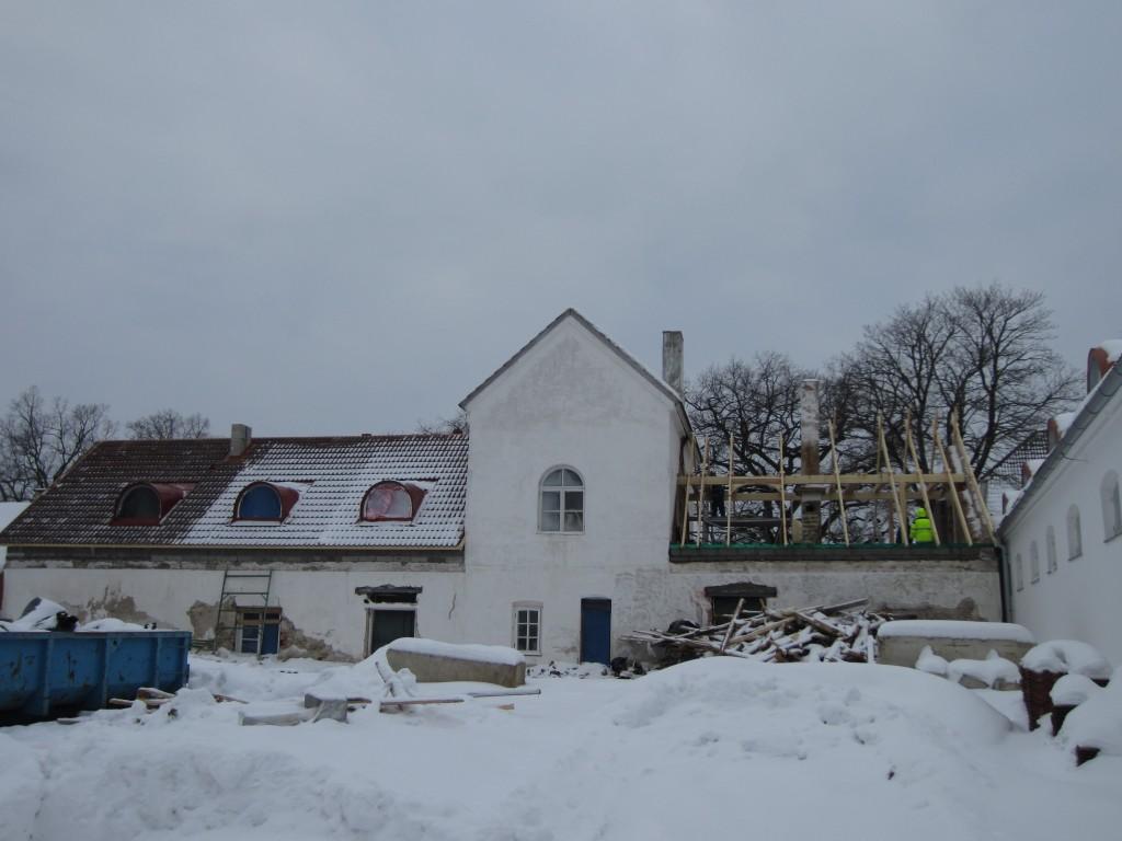 15939 Sagadi mõisa piimaköök, 13.02.2012 Anne Kaldam