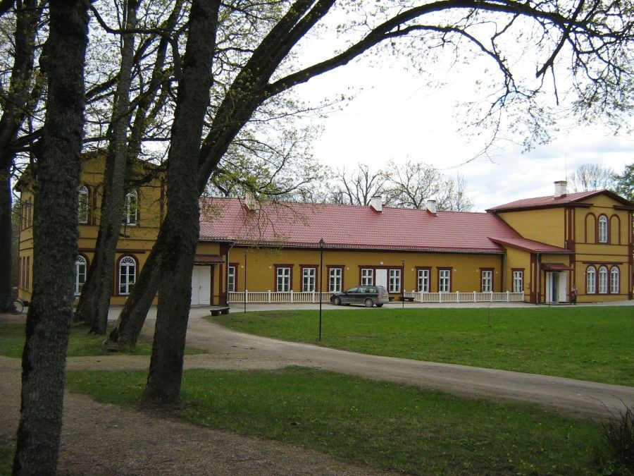 Autor R. Pau  Kuupäev  10.05.2007