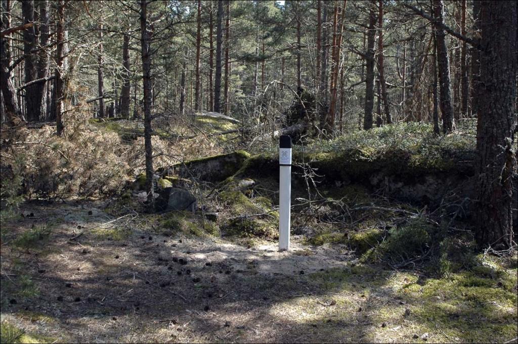 Juhtimiskeskus  Autor M. Mõniste  Kuupäev  05.05.2007