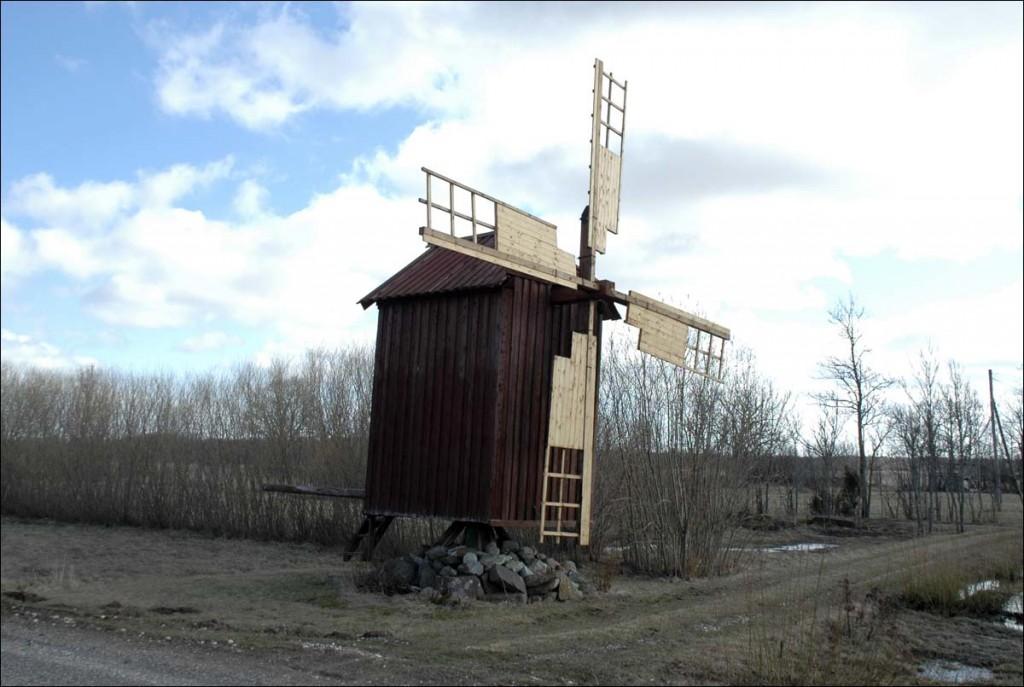 Miku tuulik Kaigutsis  Autor M. Mõniste  Kuupäev  06.04.2007