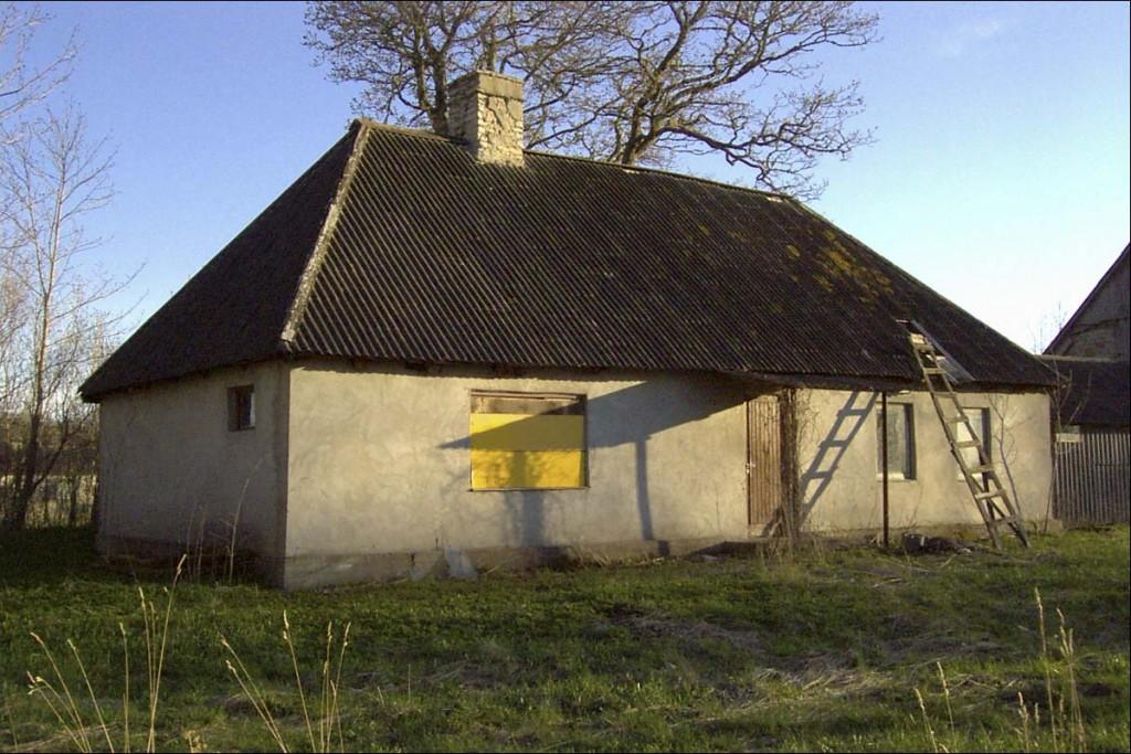 Lauka mõisa moonakatemaja  Autor D. Lukas  Kuupäev  30.11.2004