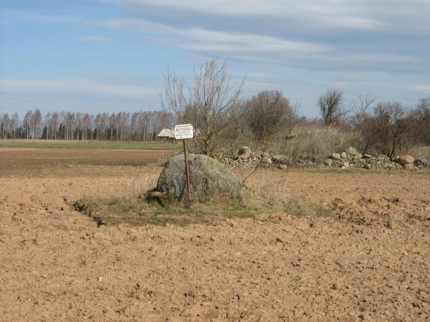Foto: A. Unt, 02.04.2007.