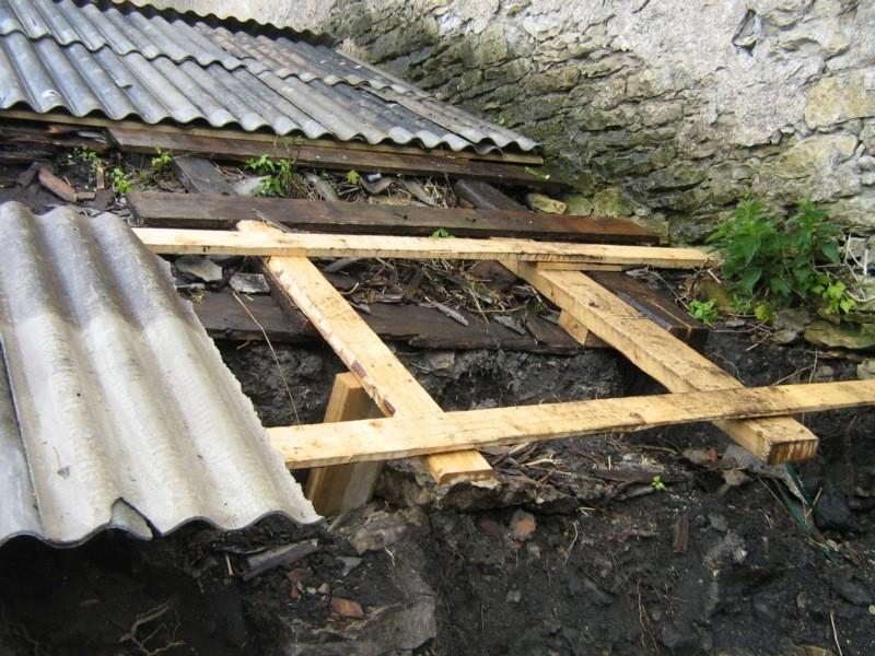 Lihula aida keldri katusetööd, Kalli Pets, 11.06.2012 004