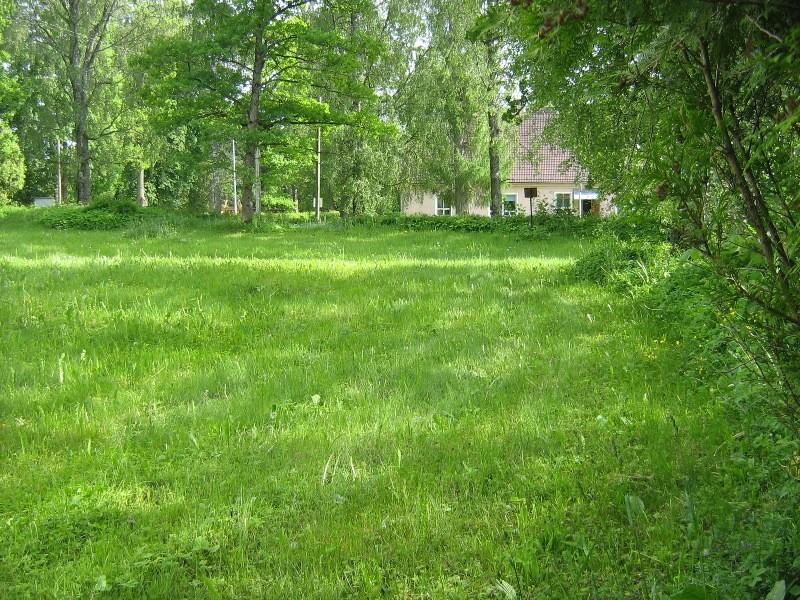 Vaade põhjast Foto 12.06.2012 Anne Kivi