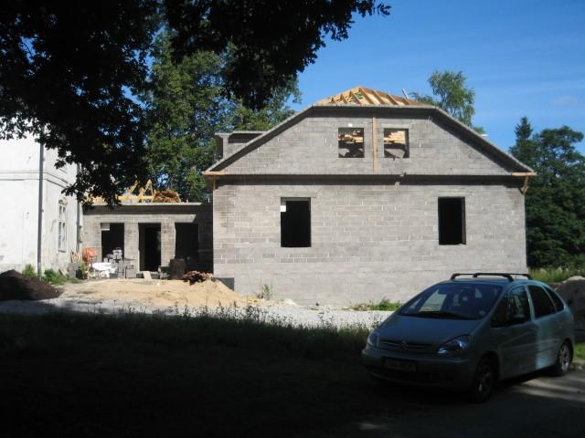 Ehitatav juurdeehitis  Autor Peeter Nork  Kuupäev  06.08.2007
