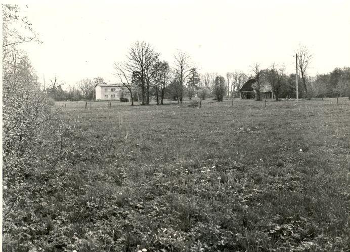 Asulakoht, A. Sillasoo, mai 1979