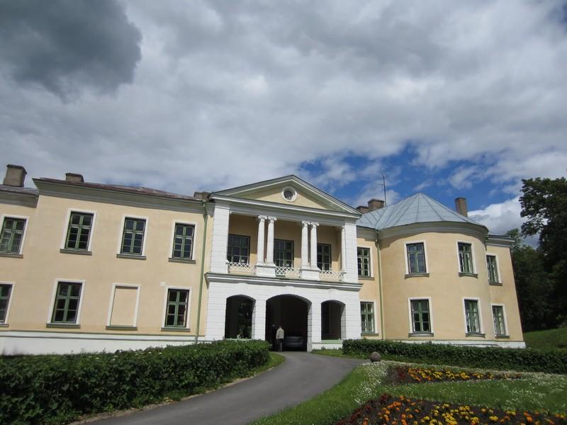 15986 Mõdriku mõisa peahoone, ANNE KALDAM, 28.06.2012