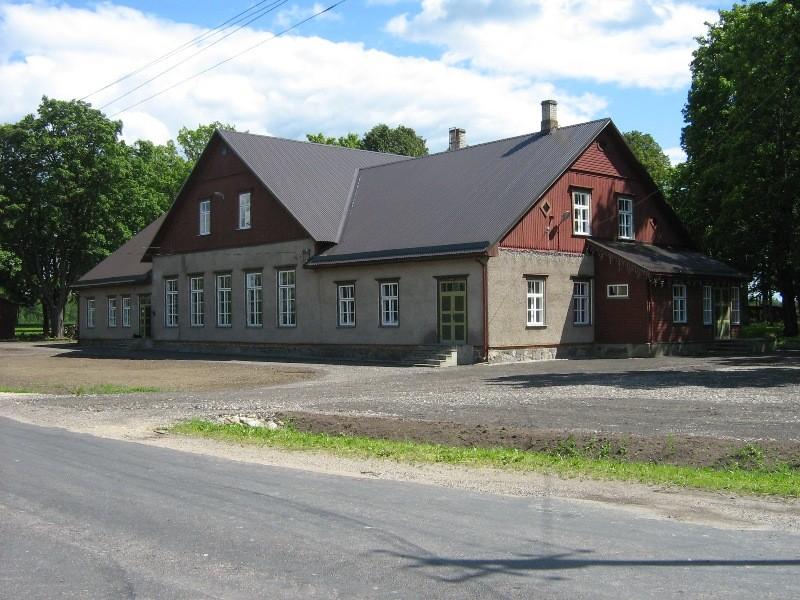 Eestvaade Foto 29.06.2012 Anne Kivi
