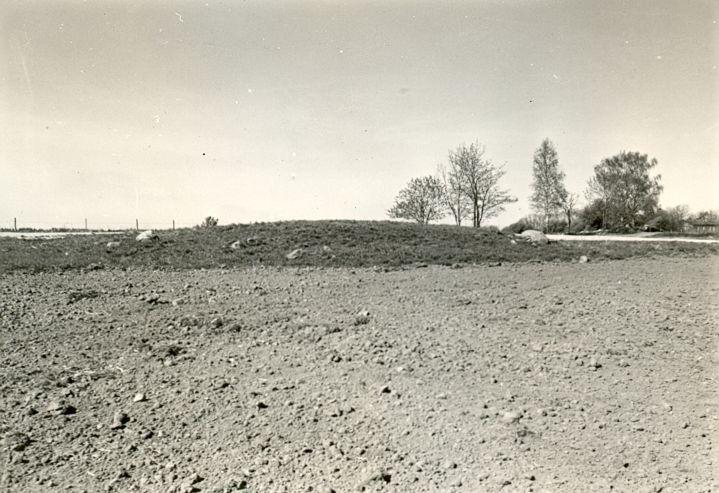 Kivikalme - idast, R. Kärner, 3.mai 1990