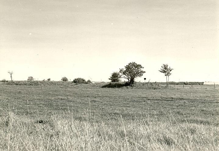 Kivikalmed 18490-18491 - läänest, R. Kärner, 1990