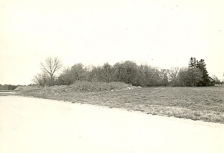 Kivikalmed 18520-18525 - lõunast, R. Kärner, 1990