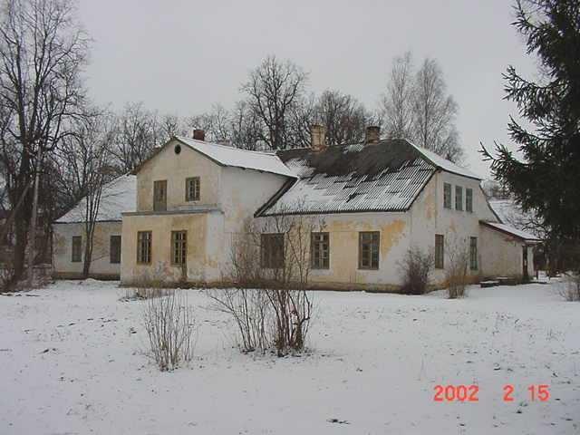 Autor Jaan Vali    Kuupäev  15.02.2002