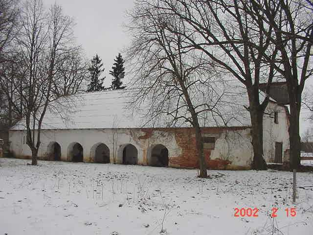 lõunakülg    Autor Jaan Vali    Kuupäev  15.02.2002