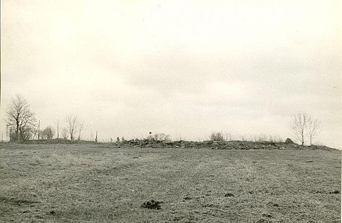 Kivikalmed 18763-18764 - lõunast, O. Multer