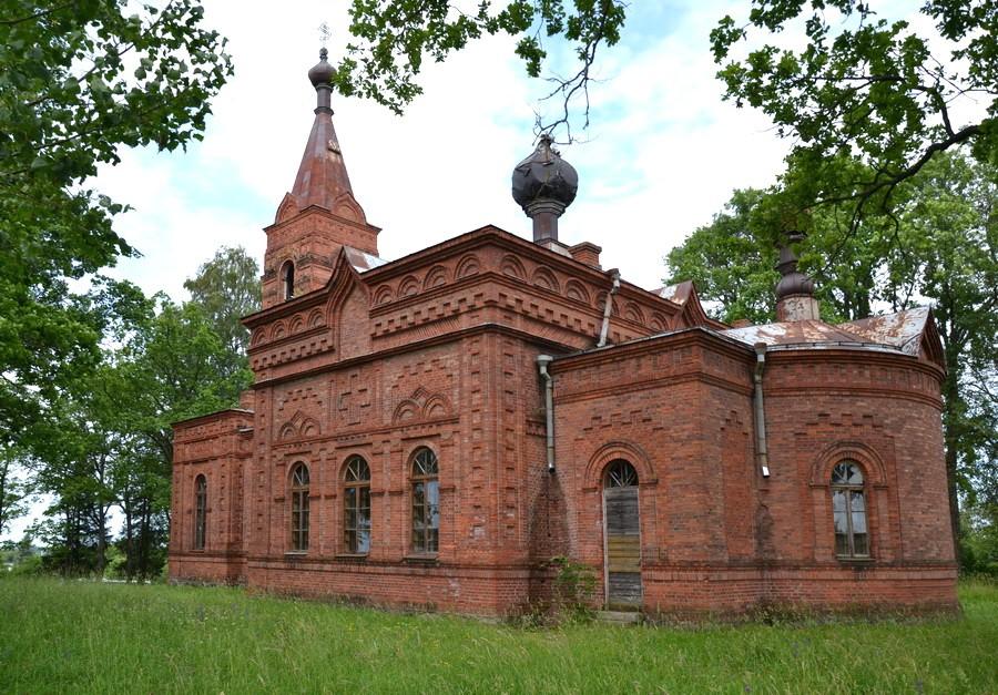 Foto: Ülle Jukk, 06.07.2012