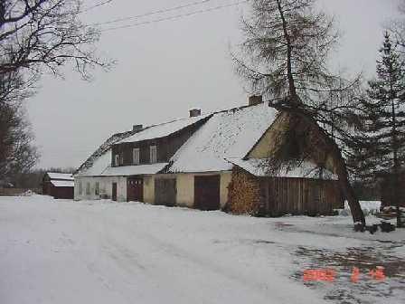 Vana-Antsla mõisa moonakatemaja 2., 19 saj. 15.02.2002.