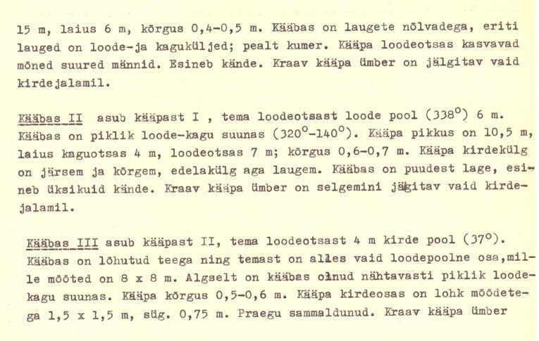 pass - 1-p (Täielik pass on mälestis nr 11111 juures.)