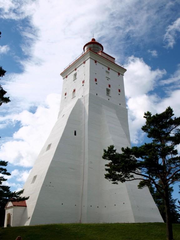 Kõpu tuletorn, vaade kagust Autor Maarika Leis-Aste Kuupäev 19.07.2012