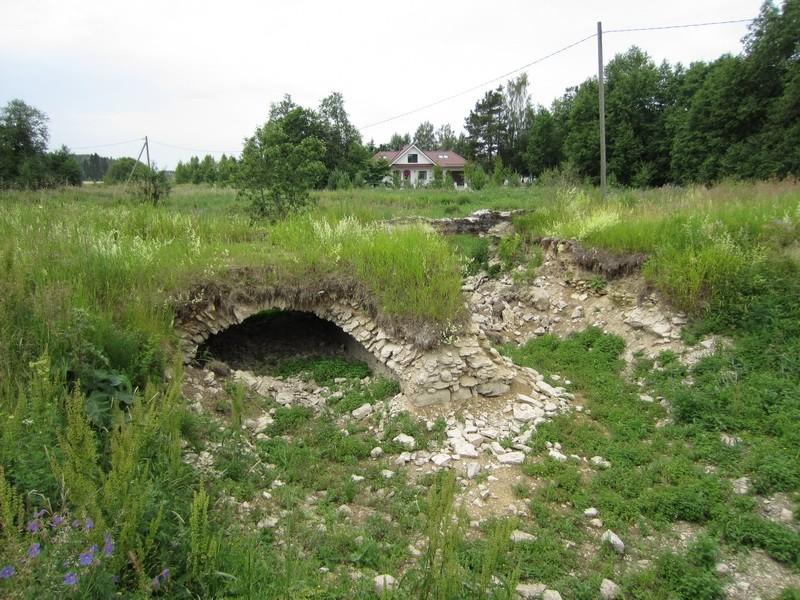 15996 Piira sild, näha avariiline olukord 05.07.2012 Anne Kaldam