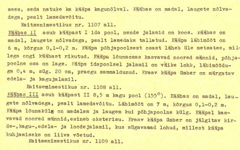 Pass – 1-p (Täielik pass on mälestis nr 11321 juures.)-p