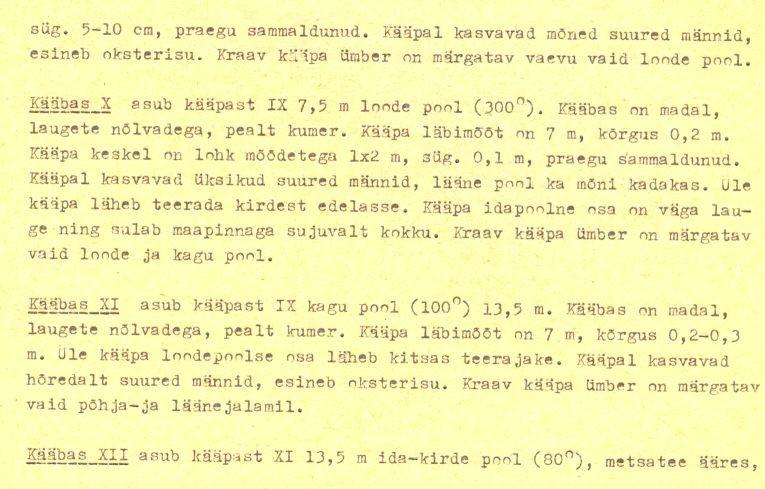 pass - 3-p (Täielik pass on mälestis nr 11392 juures.)