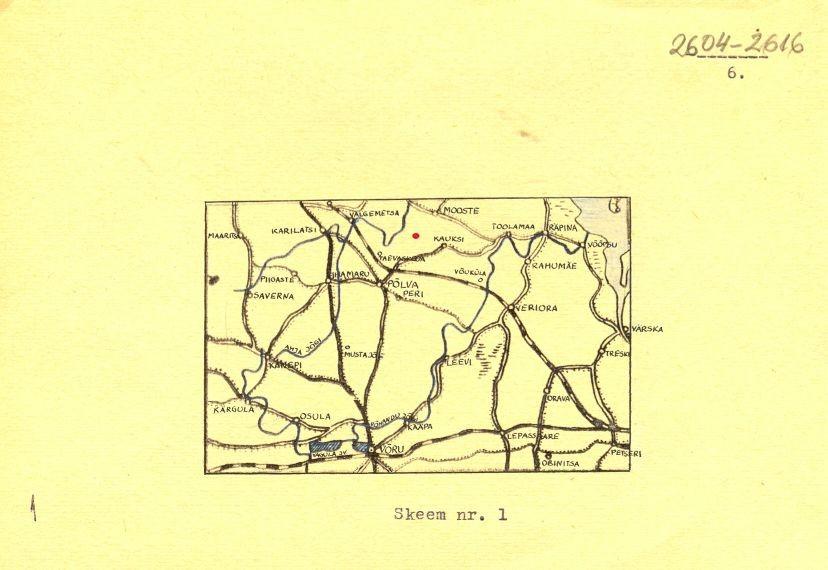 Pass - 6 (Täielik pass on mälestis nr 11483 juures.)