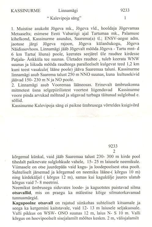 Pass 1-2  Autor A. Lavi  Kuupäev 01.01.2002