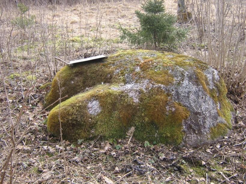 Foto: Ulla Kadakas, 17.04.2009.