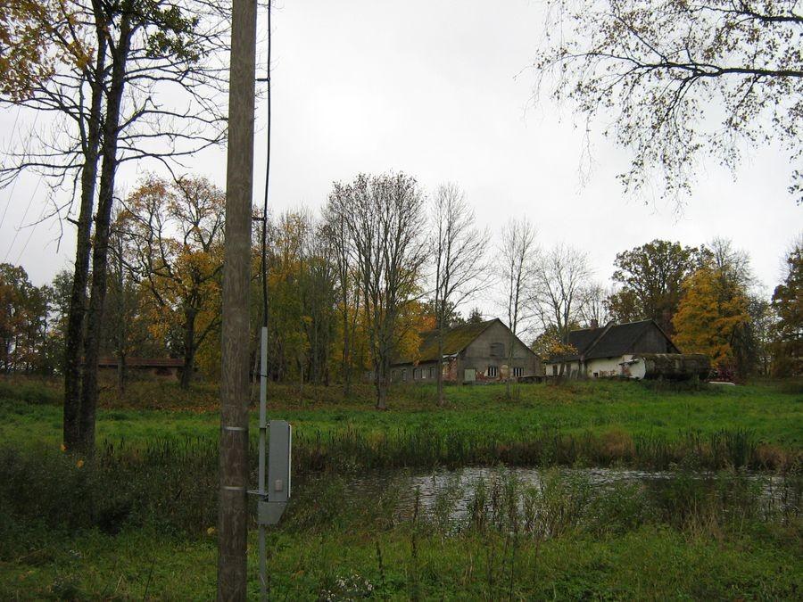 Karula mõisa park ja alleed Foto autor M-L Paris 2012