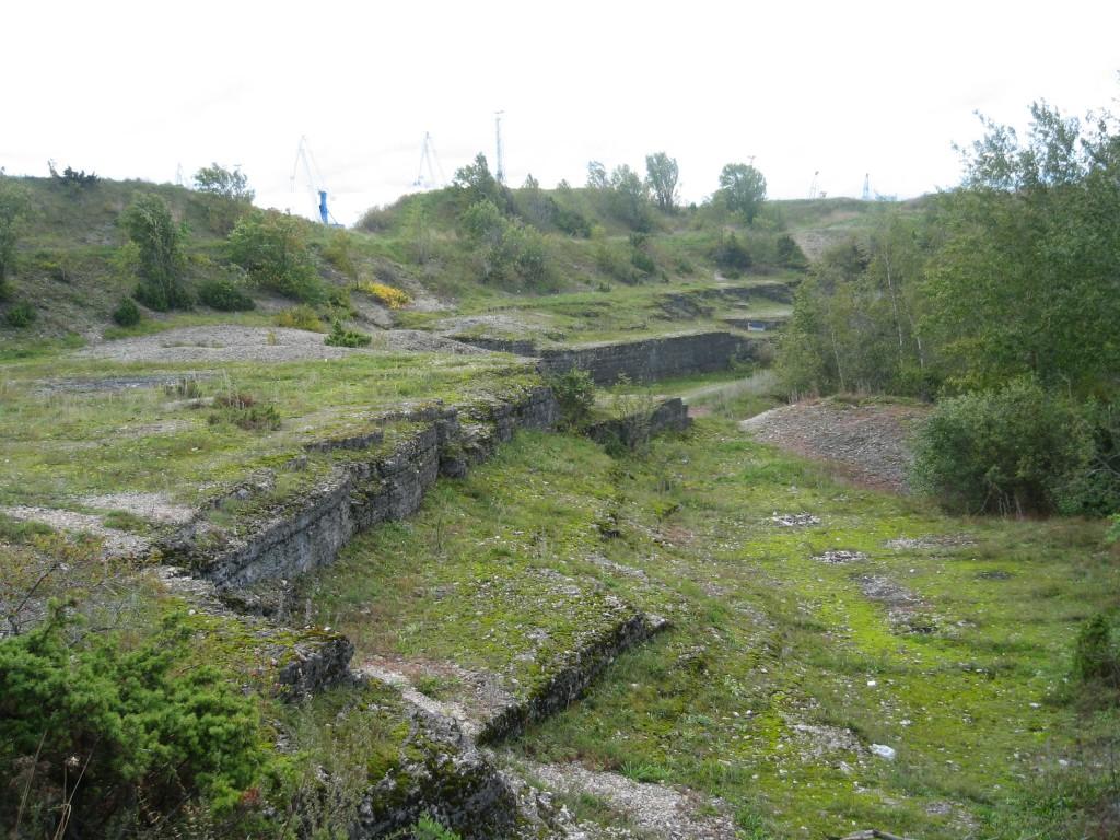 Bastion  Autor Peeter Nork  Kuupäev  13.09.2007