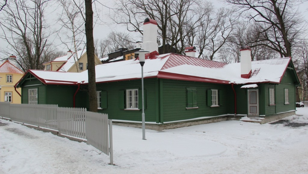 Foto: jaanuar 2012