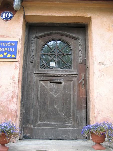 Õpetaja 10 uks  Autor Egle Tamm  Kuupäev  17.08.2007