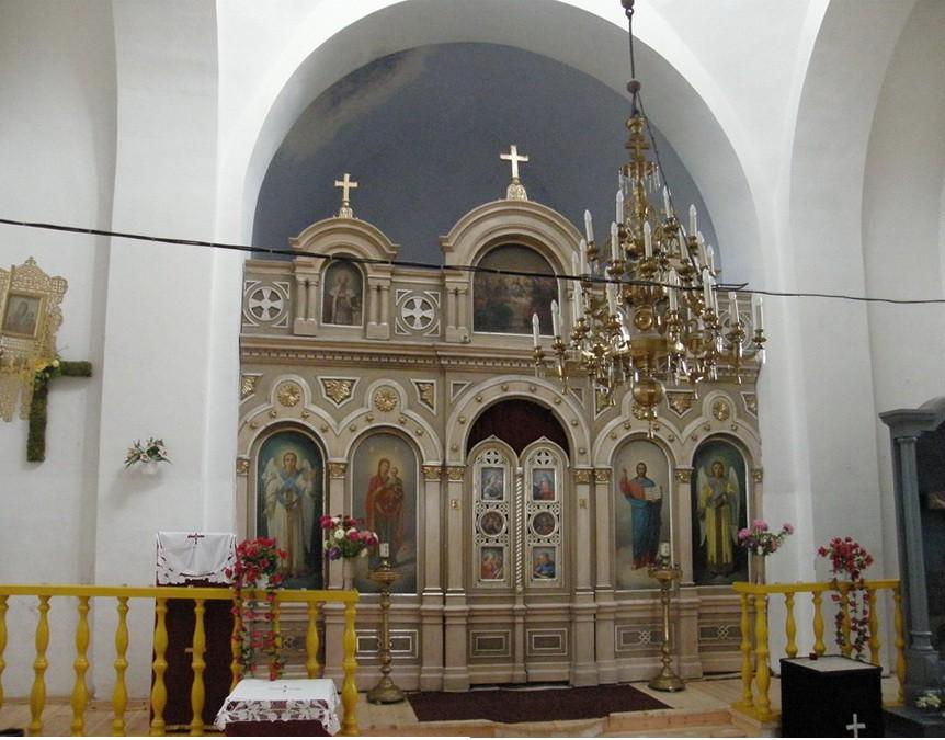 16618, vaade ikonostaasile, Ü.Jukk, 09.10.2008