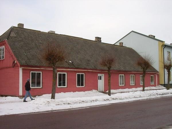 Tallinna mnt 16  Autor Kalli Pets  Kuupäev  05.01.2006