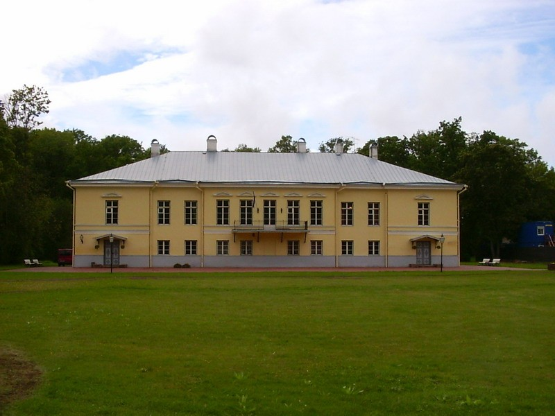 Autor Tõnis Taavet  Kuupäev  01.08.2007