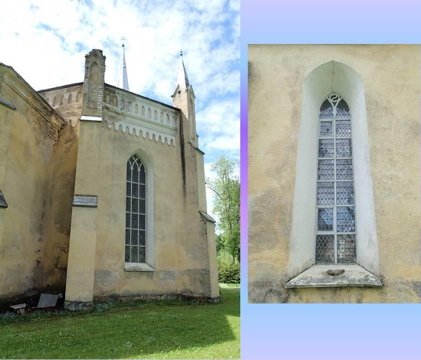 Simuna kirik, reg. nr. 15621. Foto: M.Abel, kp. 30.05.13
