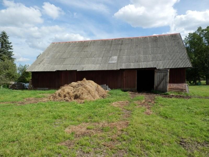 Tätta talu küüni põhjakülg Foto Anne Kivi 06.08.2013