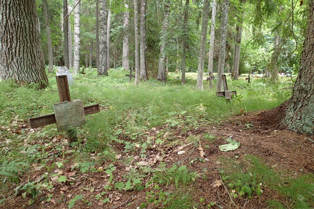 Esku kalmistu, reg. nr. 5797. Foto: M.Abel, kp. 30.07.13