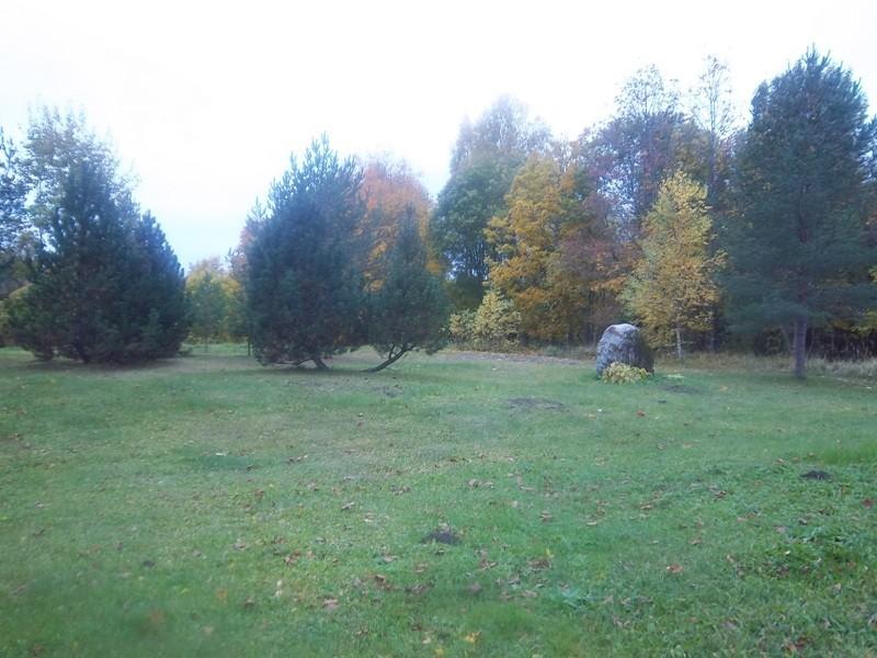 Kabeliase Lokuta külas Kehtna vallas. Foto: Karen Klandorf, 07.10.2013.