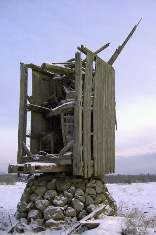 Vilivalla tuulik  Autor D.Lukas  Kuupäev  01.01.2005