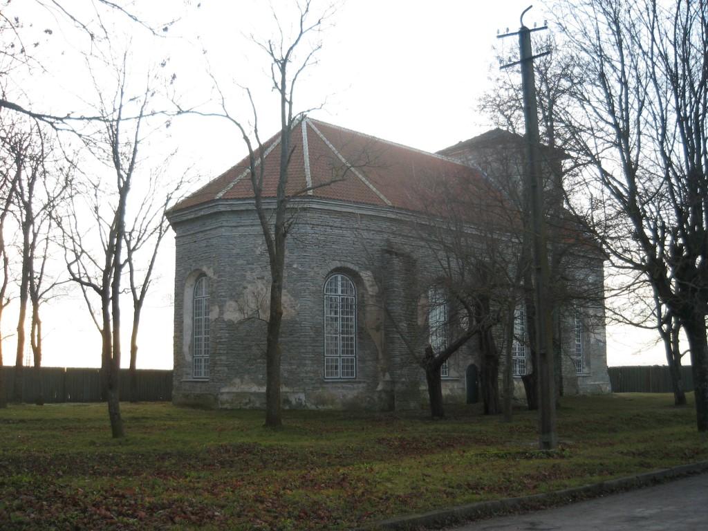 Autor Peeter Nork  Kuupäev  20.12.2007