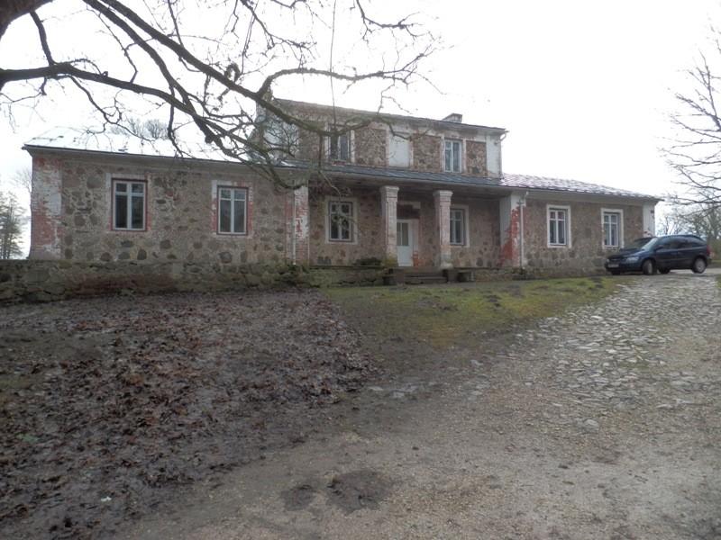 14571 Olustvere mõisa töölistemaja Foto Anne Kivi 10.01.2014