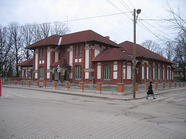 Tõnissoni 1 kaguvaade  Autor Egle Tamm  Kuupäev  01.02.2008