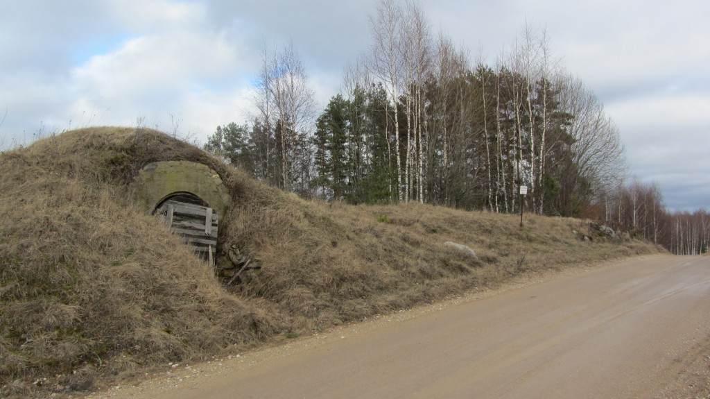 Kalmistu reg nr 13186. Foto: Ingmar Noorlaid, 19.02.2014.
