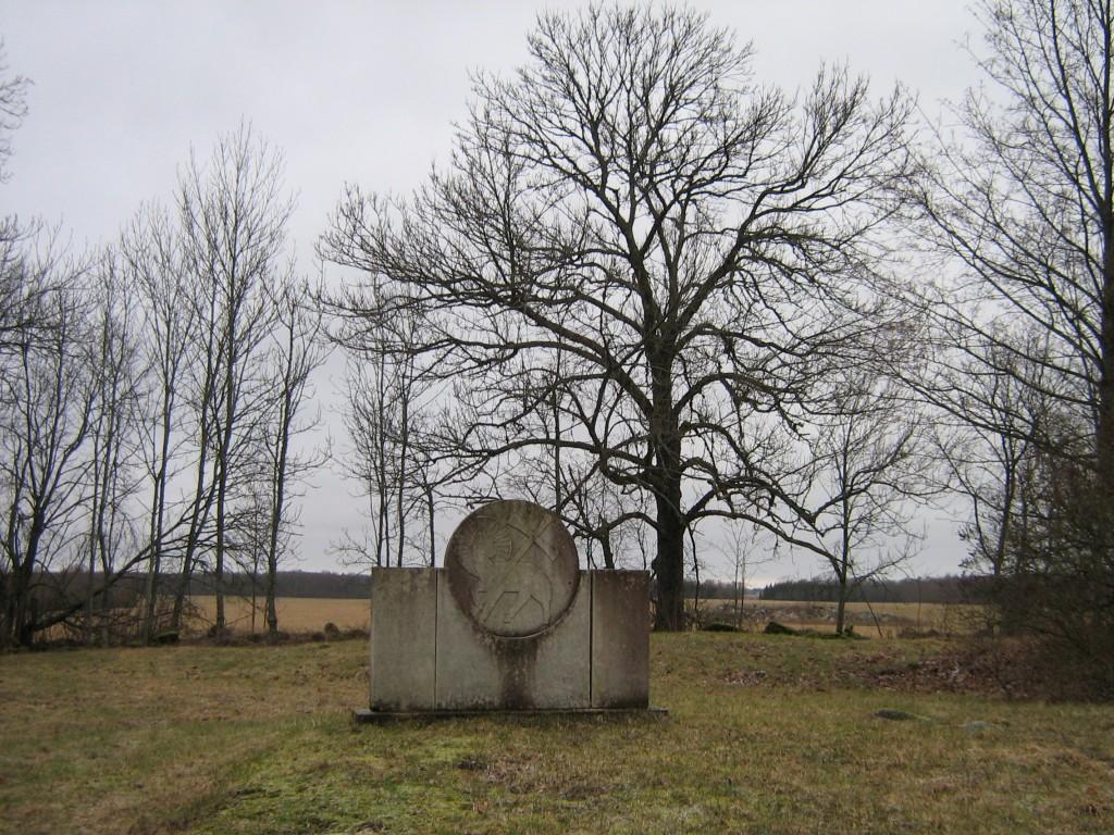 Tähis vanale Harju-Jaani kirikule.  Autor Ly Renter  Kuupäev  28.02.2008