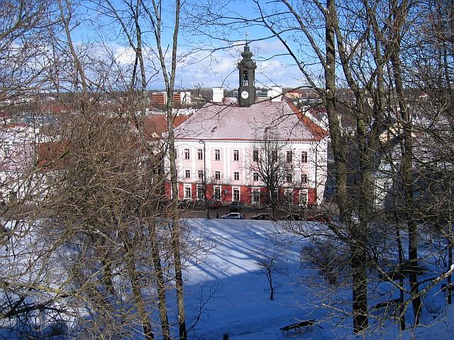 Raekoda Toomemäe poolt  Autor Egle Tamm  Kuupäev  05.03.2008