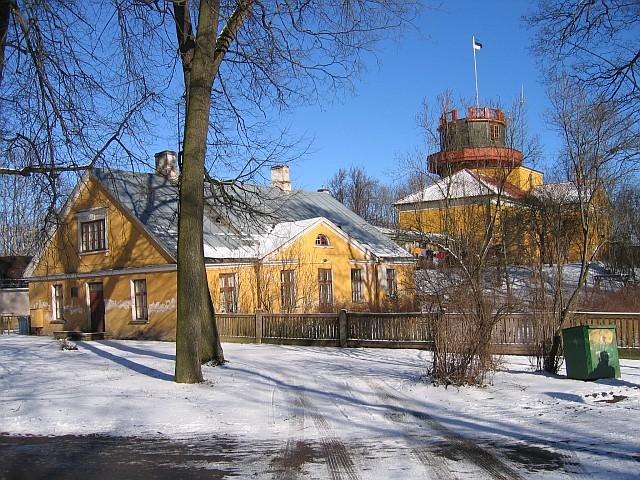 Lossi 40 anatoomikumi poolt  Autor Egle Tamm  Kuupäev  05.03.2008
